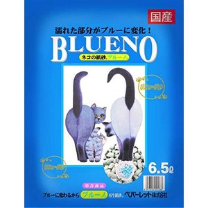 ペパーレット 猫砂 ブルーノ 6.5L