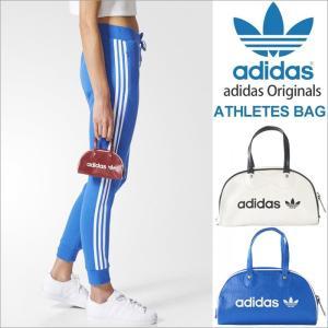 アディダス オリジナルス バッグ アスリートバッグ 全3色  MLH88 adidas Originals ATHLETES BAG|ripe
