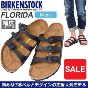 ビルケンシュトック サンダル フロリダ ブラック  054791 BIRKENSTOCK FLORIDA|ripe