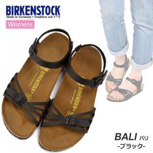 ビルケンシュトック BIRKENSTOCK   BALI ブラック  バリ|ripe