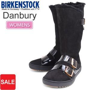 ビルケンシュトック BIRKENSTOCK DANBURY ブラック  402071 ダンバリー ダンベリー  ブーツ|ripe