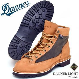 ダナー DANNER DANNER LIGHT WHEAT ウィート  8559018  30446 ダナーライト|ripe