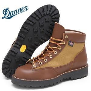 ダナー  DANNER DANNER LIGHT III ブラウン/カーキ 送料無料 ダナーライト3 メンズ 男性用 靴 |ripe