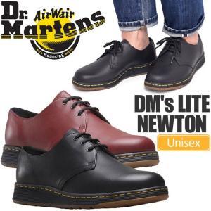ドクターマーチン 3ホールシューズ キャベンディッシュ ポストマンシューズ 全2色 Dr.Martens CAVENDICH 3 EYE SHOE|ripe