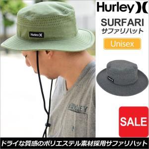 ハーレー 帽子 サファリハット 全2色  MHA0007330 Hurley SURFARI HAT|ripe