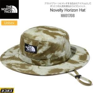 ノースフェイス THE NORTH FACE ノベルティー ホライズンハット 全5色  NN01708 NOVELTY HORIZON HAT|ripe