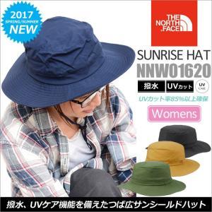 ノースフェイス THE NORTH FACE サンライズハット 全4色  NNW01620 SUNRISE HAT|ripe