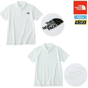 ノースフェイス THE NORTH FACE ショートスリーブ クールビジネスポロシャツ 全6色  NT21738 S/S COOL BUSINESS POLO [M便 1/1]|ripe