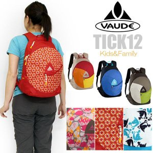 ・VAUDE チック12 全6色 ファウデ バックパック デイパック 11106F|ripe