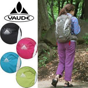 ・VAUDE Tacora 20 全5色 ファウデ タコラ バックパック レディース 女性用  11207F|ripe