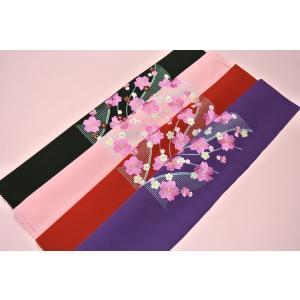 振袖用刺繍半衿(B)|riplennetshopping