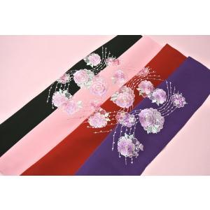 振袖用刺繍半衿(C)|riplennetshopping