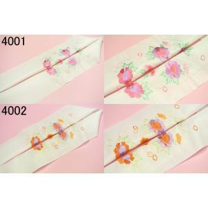 10柄-ポリエステル刺繍半衿|riplennetshopping
