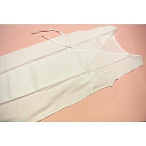 浴衣着付小物6点セット♪F(袖無浴衣肌着)(袖...の詳細画像1