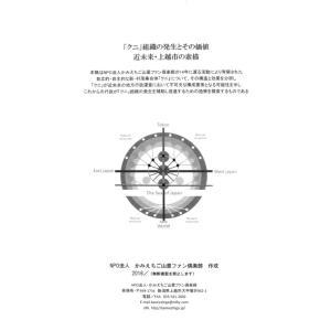 「クニ」組織の発生とその価値 近未来・上越市の素描 rippa-koppa