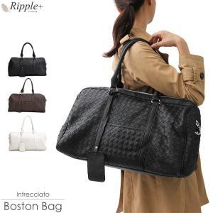 ボストンバッグ バッグ レディース メンズ 旅行 修学旅行 旅行バッグ 旅行カバン レザー バック 鞄 ショルダー 大容量 A4 通勤 通学|rippleplus-shop