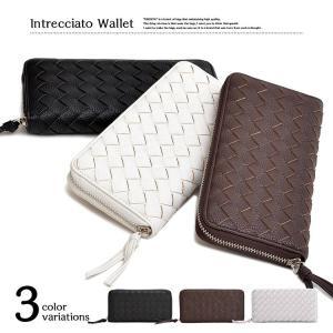 長財布 メンズ レディース ラウンドファスナー ロングウォレット 財布 大容量 さいふ ギフト プレゼント ウォレット ブラック 黒 シンプル|rippleplus-shop