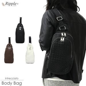 ボディバッグ ショルダーバッグ レディース メンズ バッグ ボディーバッグ 斜めがけバッグ レザー 合皮 バック 鞄 かばん 旅行 通勤 通学|rippleplus-shop