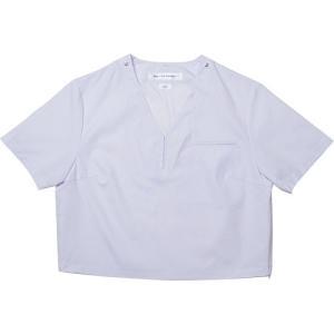 襟を自由に付け替えて楽しめる、新しいタイプのセーラー服が誕生!  本体は一つで、えりのデザインを毎日...