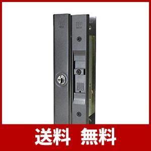 ウエスト WEST 純正ディンプルシリンダー 万能取替引戸錠 キー5本セット ブロンズ 333-S2305-BT 1組|risasuta