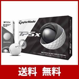 テーラーメイド日本正規品 TP5シリーズ 2019 1ダース(12個入)|risasuta