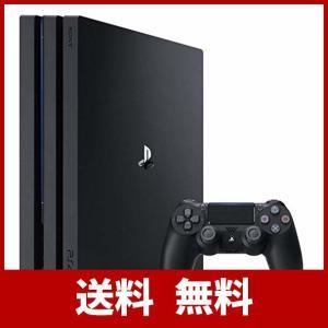 PlayStation 4 Pro ジェット・ブラック 1TB (CUH-7200BB01) risasuta