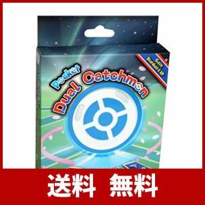 Mcbazel MEGACOM Pocket Dual CatchmonポケモンGO用のアイテムオートキャッチiOS 11/Android 7.0以上|risasuta