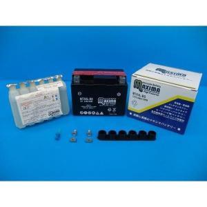 選べる液入れ初期充電 バイク用バッテリー YTX4L-BS/GTH4L-BS/FTH4L-BS/DTX4L-BS 互換 MTX4L-BS Today AF61 rise-batterystore 02