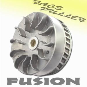 ホンダ FUSION フュージョン MF02 ドライブフェイスプーリー 純正タイプ【クーポン配布中】|rise-corporation-jp
