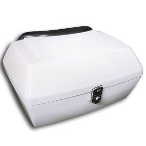 汎用 リアボックス ホワイト 塗装済み【クーポン配布中】|rise-corporation-jp
