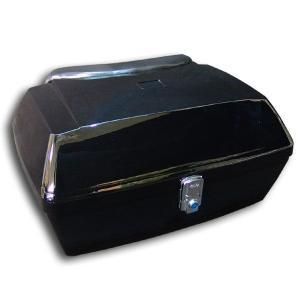 汎用 リアボックス ブラック 塗装済み【クーポン配布中】|rise-corporation-jp