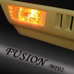 ホンダ FUSION フュージョン MF02 サイドマーカー ユーロタイプ バイク オートバイ 部品 パーツ カスタム【クーポン配布中】|rise-corporation-jp