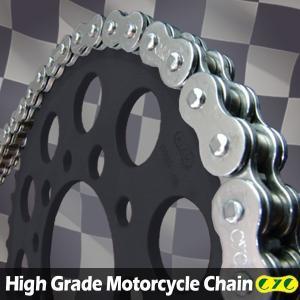 【CYCバイク用VXリングシールチェーン カラーチェーン】 ●参考適合車種:バンディット1200Y/...