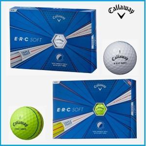 ☆即納☆日本正規品☆2013年 キャロウェイ ERC ゴルフボール 1ダース(12個入)|rise-store