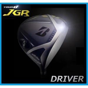 2017年モデル ブリヂストンゴルフ TOUR B JGR ドライバー JGRオリジナル TG1-5...