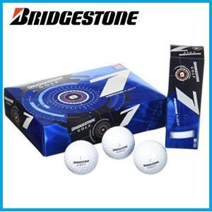 ☆ブリヂストン BRIDGESTONE ゴルフボール ホワイト e7 1ダース(12個入り) 並行輸入品 3ピース構造|rise-store
