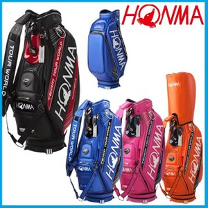 ☆HONMA ホンマ CB-1701 キャディーバック|rise-store