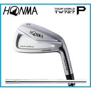 本間ゴルフ HONMA TOUR WORLD ツアーワールド TW727P  アイアン単品(#3,#4,#11,SW) N.S.PRO 950GH スチールシャフト|rise-store