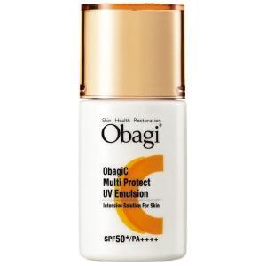Obagi オバジC マルチプロテクト UV乳液 30ml  定形外郵便発送