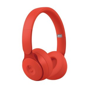 MRJC2FE/A [レッド] beats by dr.dre Solo Pro More Matte Collection ワイヤレス ヘッドホン本体|risepro