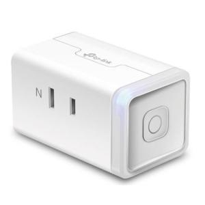 Echoシリーズ Wi-Fiスマートプラグ HS105 電源プラグ、コネクター