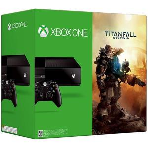 Xbox One 発売記念版 (タイタンフォール同梱) (5C7-00034)