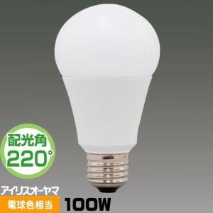 アイリスオーヤマ LDA14L-G-10T5 LED電球 一...