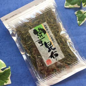 利尻屋みのや マルト納豆昆布|rishiriyaminoya