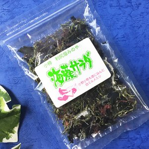 利尻屋みのや 海藻サラダ rishiriyaminoya