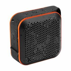 Bluetoothスピーカー ポータブルミニ ワイヤレス Bluetooth スピーカー IPX7防...