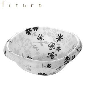 フィルロ 洗面器 S 湯桶 アクリル おしゃれ|risu-onlineshop