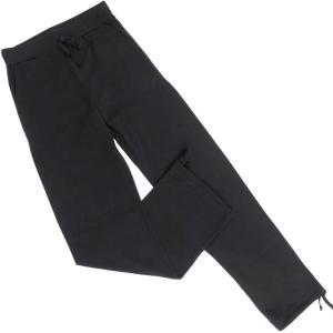ルトロワ Letroyes パンツ ブラック S ritagliolibro
