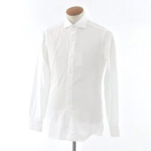 ■ Information BARBA / バルバ / ドレスシャツ / ホワイト / サイズ39 ...