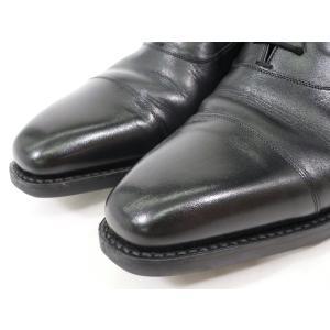 シェットランド フォックス SHETLANDFOX ストレートチップ ドレスシューズ ブラック 7 1/2 ritagliolibro 05